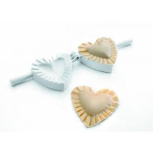 Image de Ibili Moule à chausson en forme de coeur
