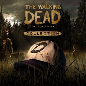 The Walking Dead - The Telltale Series : La Collection sur PS4
