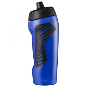 Nike Bouteilles -accessories Hyperfuel Water Bottle 18oz - Game Royal / Black - Taille One Size