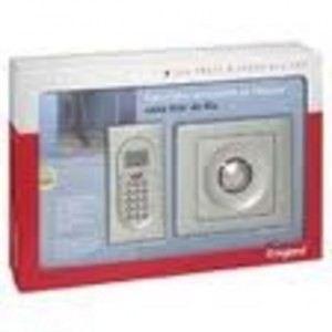 Legrand 043209 - Kit alarme intrusion sans fil