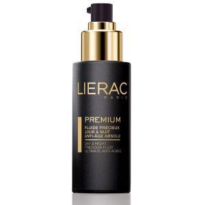 Lierac Premium Fluide Précieux jour et nuit