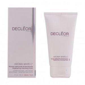 Decléor Aroma White C+ - Mousse nettoyante éclaircissante