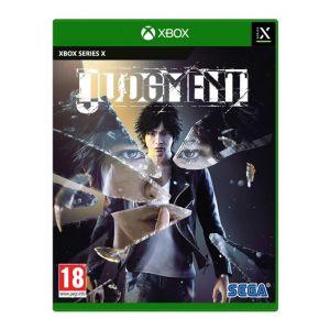 Judgment (Xbox Series X) [Xbox Series X|S]