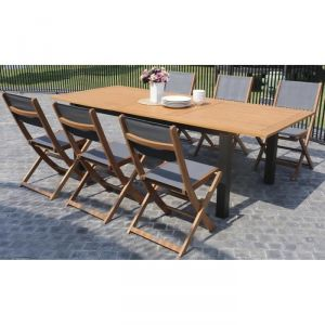 Finlandek Table Jardin