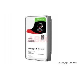 Seagate ST4000VN008 - Disque dur NAS IronWolf 4 To SATA III 7200rpm