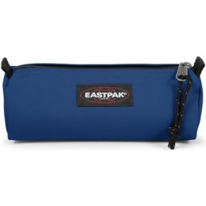 Eastpak Trousse Benchmark Single en toile bleu roi