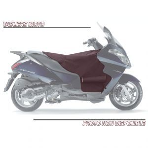 Bagster Tablier PIAGGIO NYLON MP3