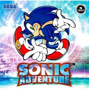 Sonic Adventure sur Dreamcast