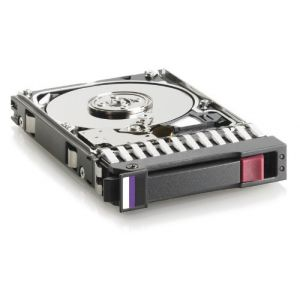 "HP 652611R-B21 - Disque dur Enterprise 300 Go 2.5"" SAS-2 15000 rpm"