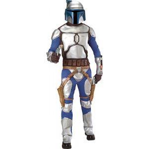 Déguisement Jango Fett Star Wars (taille M)