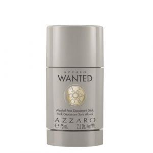 Azzaro Wanted - Déodorant