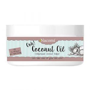 Nacomi Ooh! Coconut Oil