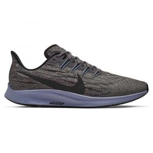 Nike Air Zoom Pegasus 36 M Chaussures homme Gris/argent - Taille 41