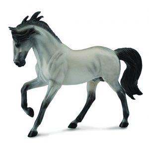 Collecta 88464 - Figurine cheval Etalon Andalou