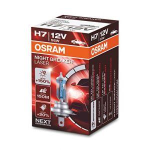 Osram Ampoule, projecteur longue portée