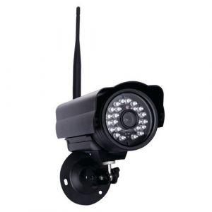 Smartwares Caméra de surveillance pour lextérieur Wi-Fi, Ethernet C923IP