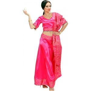 Widmann Déguisement danseuse bollywood femme (taille L)