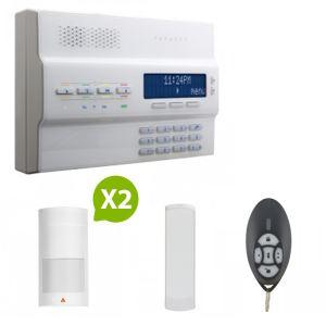 Paradox Magellan MG-6250 GSM Kit 1 - Alarme sans fil