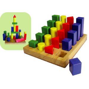 Trieur bois comparer 53 offres for Construction xylophone bois