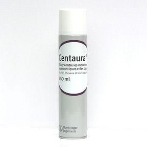 Boehringer Ingelheim Centaura Spray repulsif anti-insectes 250 ml