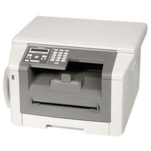 Philips LaserMFD 6135d (SFF6135D) - Laserfax avec imprimante et téléphone