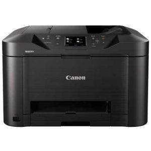 Canon Maxify MB5050 - Imprimantes multifonctions jet d'encre professionnelles (fax)