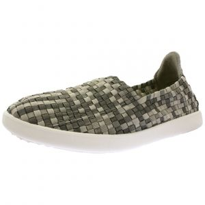 Dude Chaussures Hey e-last simple Beige - Taille 37,38,39,41