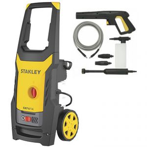 Stanley SXPW14E - Nettoyeur haute pression