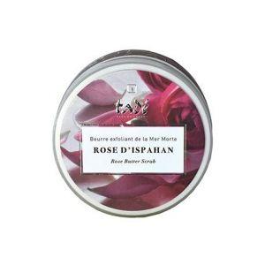Tadé Beurre exfoliant rose