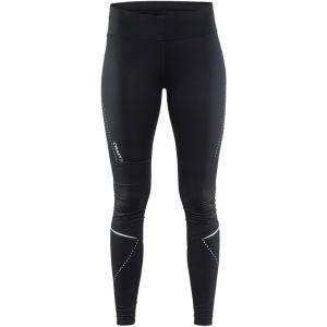 Craft Essential Running Tights Women - Black - L