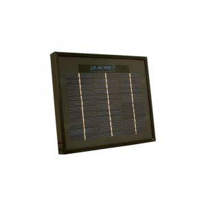 Lacme Panneau solaire 2W pour électrificateur compact