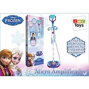 IMC Toys Micro sur pied La Reine des Neiges