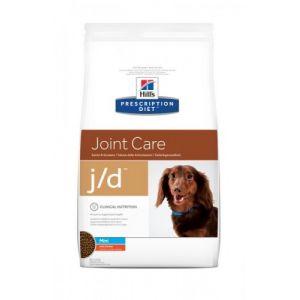 Hill's Prescription Diet j/d Mini canine - Sac 2 kg