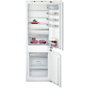 Neff KI7863F30 - Réfrigérateur combiné intégrable FreshSafe