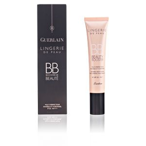 Guerlain Lingerie de Peau : BB Beauty Booster 03 Natural - Multi-perfecteur invisible et fusionnel