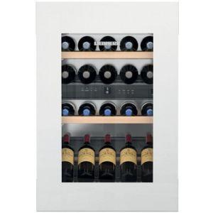 Liebherr EWTGW1683 - Cave à vin encastrable polyvalente 33 bouteilles