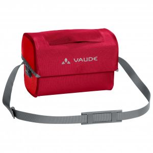 Vaude Sacoche guidon Aqua Box - Rouge
