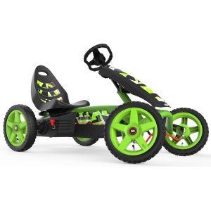 Berg Toys Rally Force : Kart à pédales
