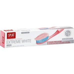 Splat Spécial extrême white - Dentifrice blanchissant
