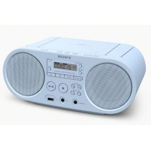 Sony ZS-PS50 - Radio CD