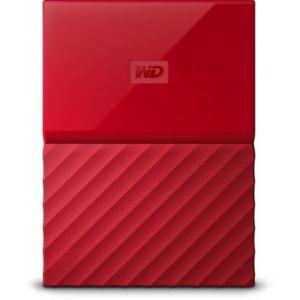 "Western Digital WDBYFT0030B - Disque dur externe My Passport 3 To 2.5"" USB 3.0"