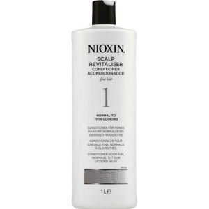 Nioxin Scalp Revitaliser 1 - Conditionneur pour cheveux fins, normaux à clairsemés