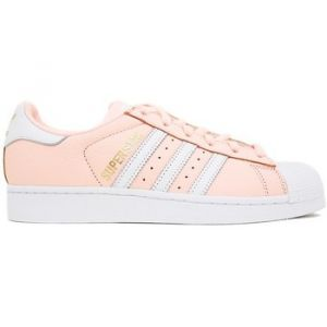 Adidas Originals Superstar W - Baskets Femme, Rose