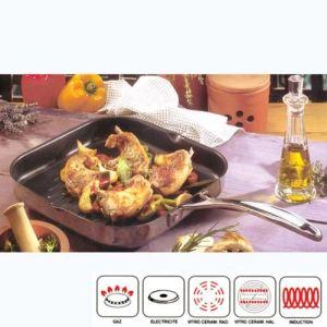 Beka 12068284 - Grillette Chef (26,5 cm)