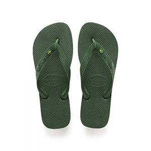 Havaianas Tongs BRASIL vert - Taille 35 / 36
