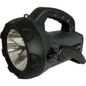 Lampe torche rechargeable portatif LED 10W