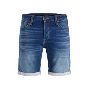 Jack & Jones Rick Icon Ge 006 Shorts En Jean Men blue