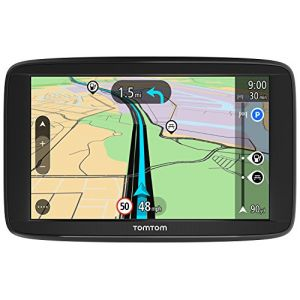 TomTom START 62 - GPS automobile