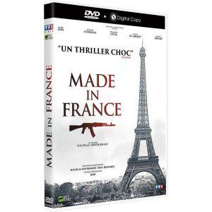 Made in France - de Nicolas Boukhrief