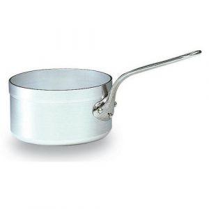 Bourgeat Casserole aluminium sans couvercle - diam. 180mm - 520 018